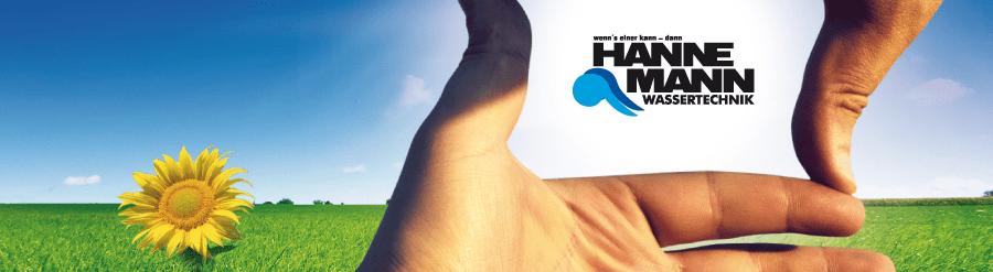 Hannemann Wassertechnik, Heizungswasser-Experte, Heizungsanlagen richtig befüllen, Heizungswasser reinigen, Enthärtungsanlage