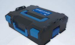 HARDY® CASE – Zubehörkoffer zur professionellen Heizungswasseraufbereitung