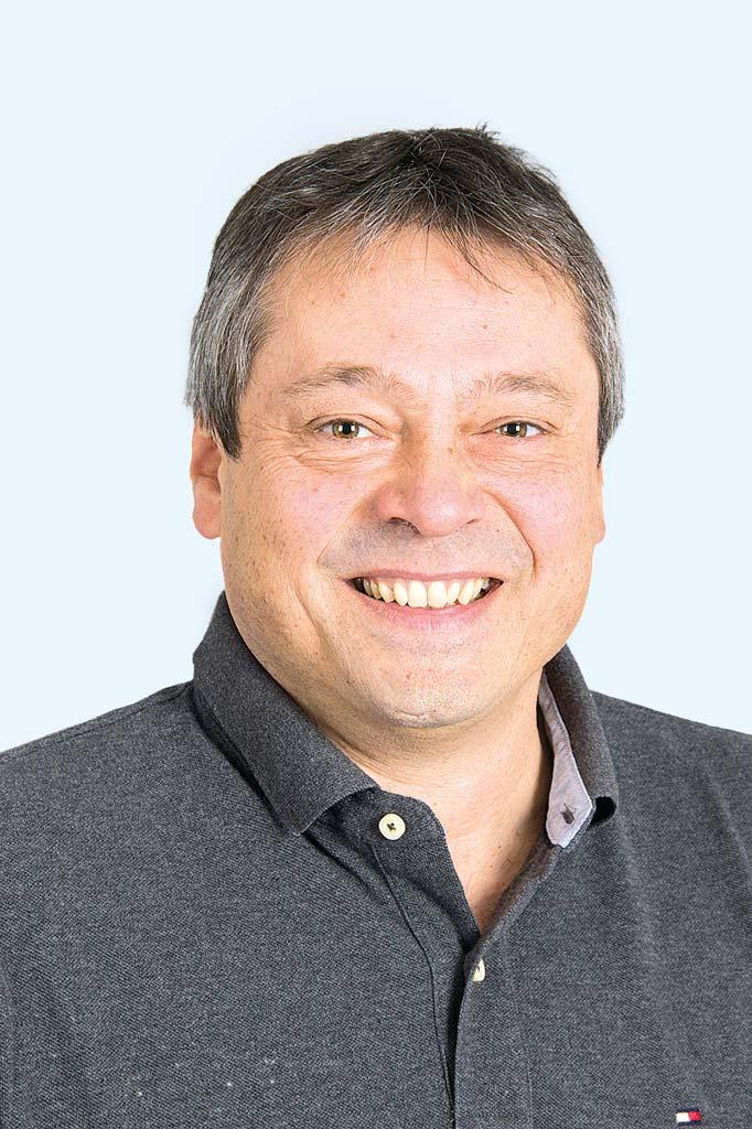 Ferdinand Tischler