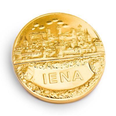 Iena Goldmedaille