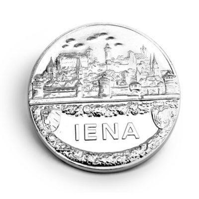 Iena Silbermedaille