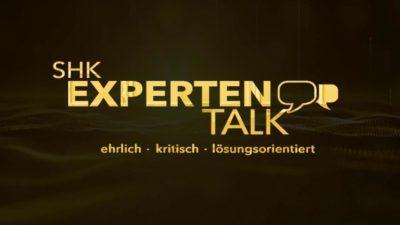 SHK Expertentalk