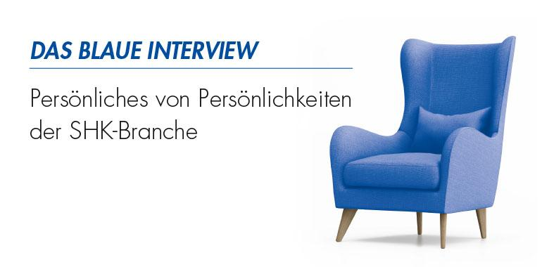 Das Blaue Interview, Hannemann Wassertechnik, Die Heizungswasser-Experten, Das richtige Heizungswasser