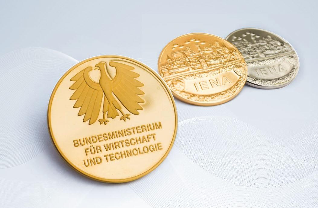 Auszeichnung, Heizungswasser, VE-Wasser, Hannemann Wassertechnik