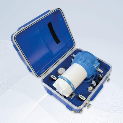 Hardy Jun, Tragbare Heizungswasserfüllanlage, Hannemann Wassertechnik