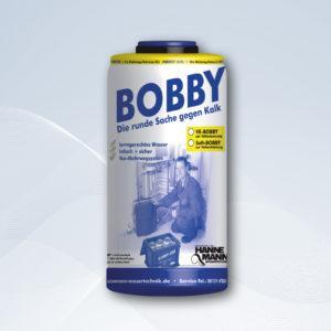 Bobby Box, Hannemann Wassertechnik