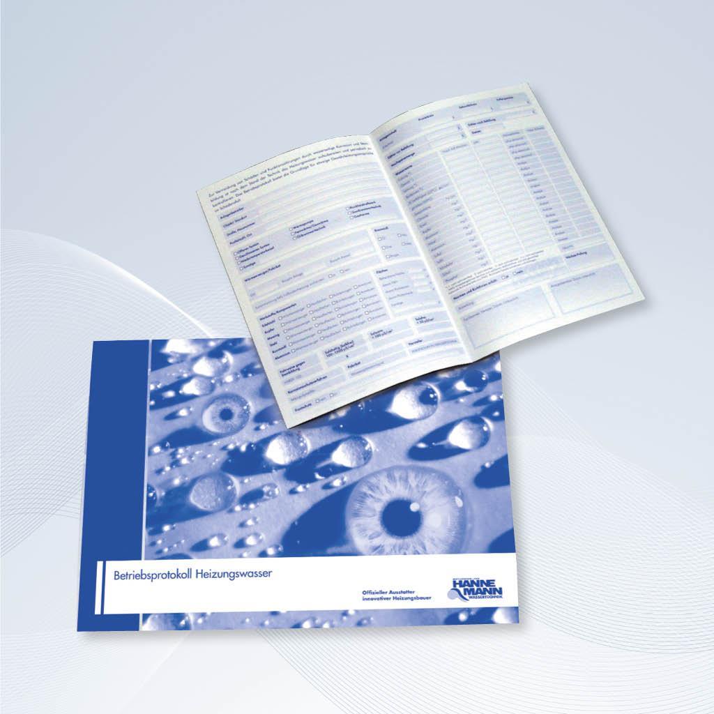 Hannemann Wassertechnik, Heizungswasser, Enthärtungsanlage, Heizungsschutz, Heizungsfilter