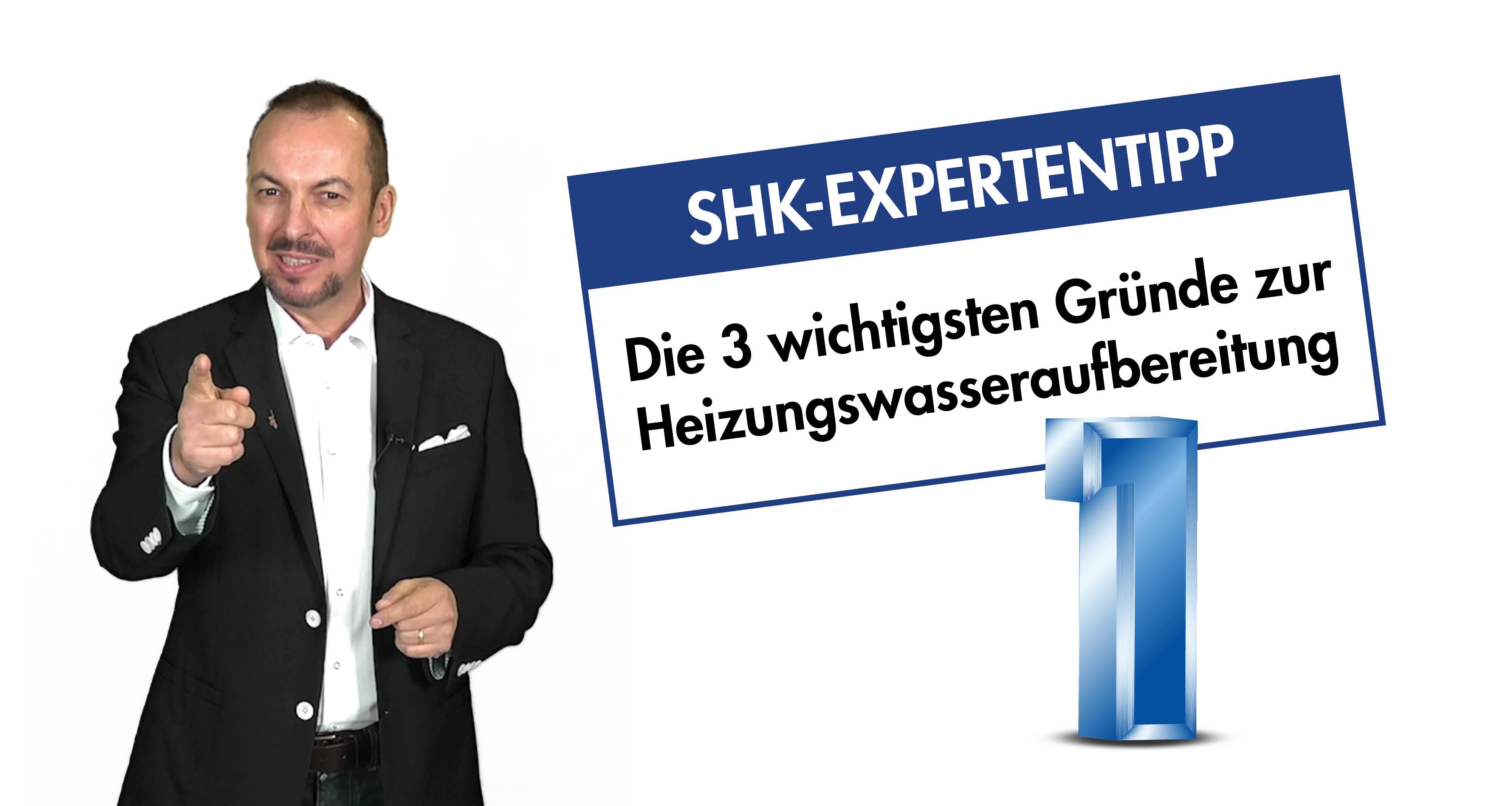 SHK-Expertentipp