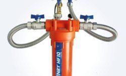 Heizungswasserfilter