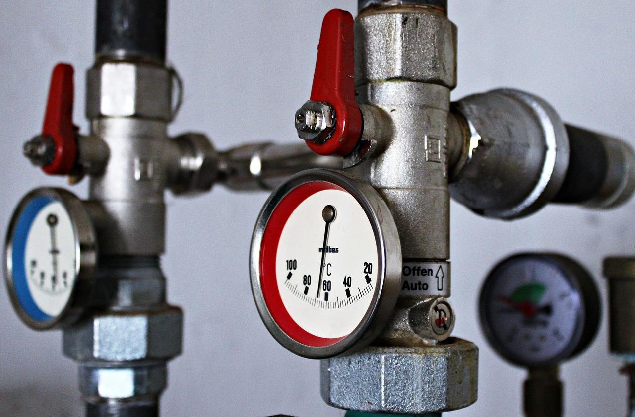 SHK Handwer, Installateur, Heizung, Hannemann Wassertechnik