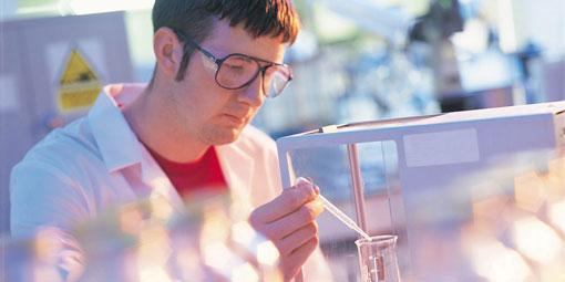 heizungswasseranalyse