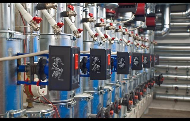 Hannemann Wassertechnik, Heizungswasser, Heizungsanlage, Normgerechtes Heizungswasser